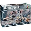 1/72 Battle for Berlin 1945 Diorama Set