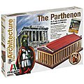 The Parthenon -- Plastic Model Building Kit -- #68001