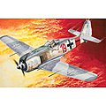 FW 190 A-8/F-8 Model Set -- Plastic Model Airplane Kit -- 1/72 Scale -- #70392