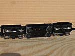 GP40-2 Chassis Trk Clnr - HO-Scale