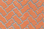 G INTERLOCKING PAVING