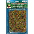 Foliage Braches Mixed Fall -- HO Scale Model Railroad Tree -- #95521