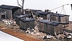 Boyd Logging Camp - O-Scale