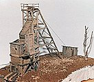Burnt River Mine Co. Kit - O-Scale