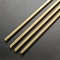 5/16''x36'' Solid Brass Rod (3)