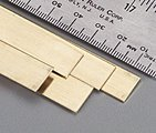 Brass Strip .032x1/2x36 (5)