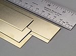 Brass Strip .032x1x36 (5)