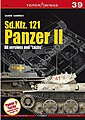 Topdrawings- SdKfz 121 Panzer II All Versions & Luchs