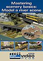 Mastering Scenery Basics -- Hobby Model DVD Video Tape General -- #15301