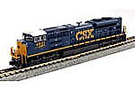 N Sd70Ace Csx Dark Future 4850