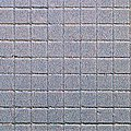 Light Gray Concrete Plastic Sheet -- HO Scale Model Railroad Scratch Supply -- #34123