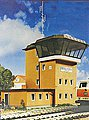 Signal Tower Geislingen - HO-Scale