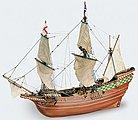 1/64 Mayflower