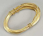 Brass Wire 1mm 3Meter