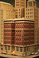 Ashbury Hotel - N-Scale