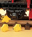 Wheel Block 12/ - G-Scale (12)