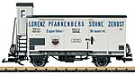 Pfannenberg Beer Car - G-Scale