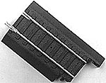 Power-Link Adapter Power-Loc(TM) -- Model Train Track Steel -- HO Scale -- #21314