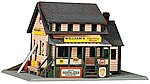 William's Country Store Kit -- Model Railroad Building -- N Scale -- #7463