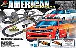 American Highway - L