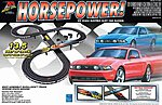 Horsepower Racing Set - HO-Scale