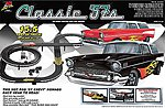 Classic 57 Slot Car Set - HO-Scale