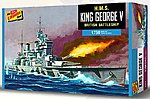 1/750 HMS King George V Battleship