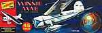 Winnie May Floatplane Aircraft -- Plastic Model Airplane Kit -- 1/48 Scale -- #502