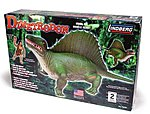 Dimetrodon -- Plastic Model Dinosaur Kit -- #70283