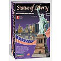 Statue Of Liberty -- Plastic Model Building Kit -- 1/225 Scale -- #70314