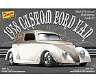1938 Custom Ford Van -- Plastic Model Car Kit -- 1/24 Scale -- #hl114-12