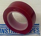 1/2''x120'' Red