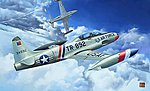 USAF T-33A SHOOTING STAR 1-48