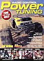 Radio Control Power Tuning -- RC Car Book -- #1013