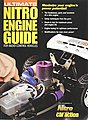 Ultimate Nitro Engine Guide -- RC Car Book -- #1014