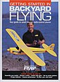 Get Started In Backyard Flying -- RC Airplane Book -- #2028