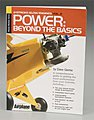 2-Strk Engines 2 Power- Beyond Basics -- RC Airplane Book -- #2035