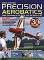 RC Precision Aerobatics -- RC Airplane Book -- #2044