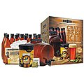 Mr. Beer Bewitched Amber Ale Craft Beer Compl Kit