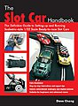 The Slot Car Handbook -- Model Instruction Manual -- #164