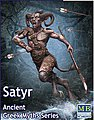 1/24 Ancient Greek Satyr (New Tool)