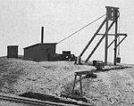Poor Boy Mine -- Model Railroad Building -- N Scale -- #60002