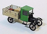 Model T stk bd trk 1923 - HO-Scale