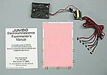 Jumbo EL Experimenter's Kit -- HO Scale Model Train Accessory -- #2504