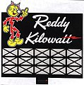 Reddy Kilowatt Animated Neon Billboard -- N Scale Model Railroad Sign -- #3682