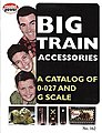 Catalog - O-O27 Accessories and G Scale -- Model Railroading Catalog -- #162
