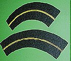 Assorted Roadway Curves -- Model Railroad Road Accessory -- O Scale -- #403