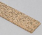 (bulk of 25) Cork Roadbed 3' (25) -- Model Train Track Roadbed -- N Scale -- #3019