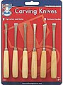 Carving Knives (6pc)