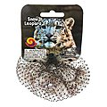 Snow Leopard Game Net -- Marble -- #77838